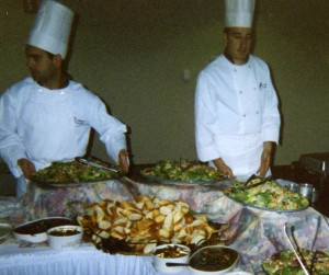 Home Culinary Creations Inc